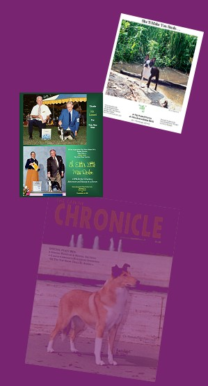 Canine Chronicle